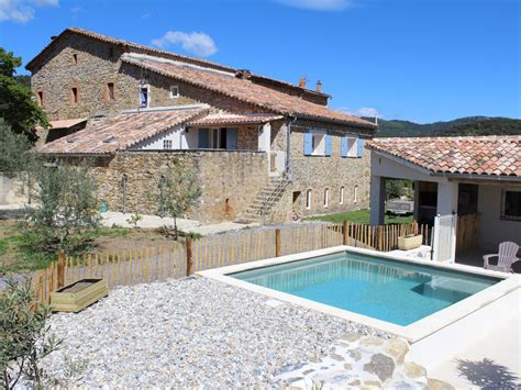 Cottage With Pool by Cottage With Pool In Cevenol Homeaway Anduze