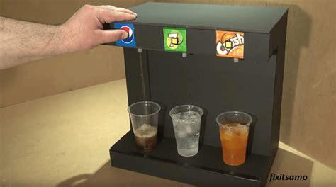 easy diy soda machine page 2 of 2