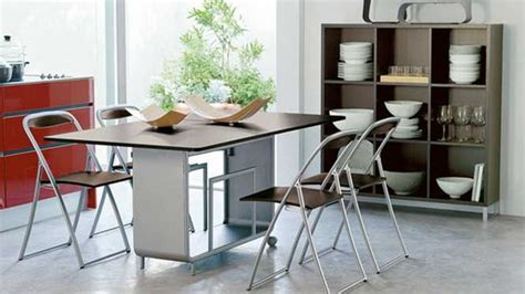 Dining Table Designs For Small Spaces Practical Dining Table Designs For Small Spaces Home Decor And Design