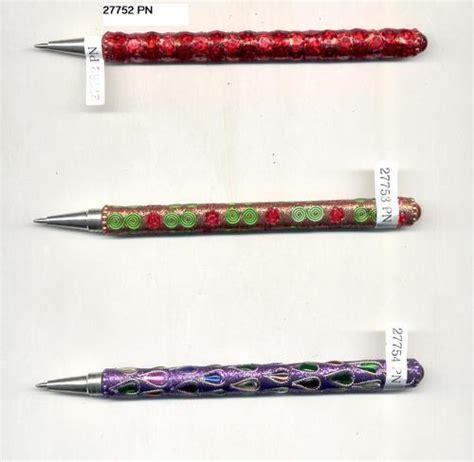decorative pens decorative pens exporter manufacturer