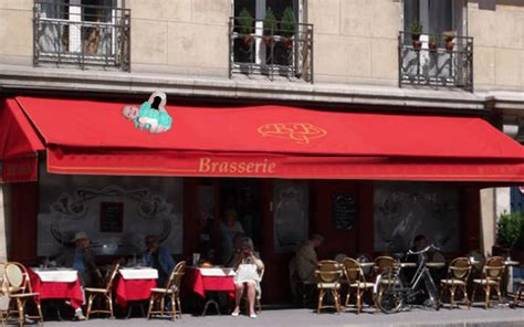 cafe awning paris cafe awning saves baby in seven storey fall