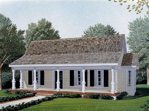 One Story Farmhouse Plans by Plan 054h 0019 Find Unique House Plans Home Plans And