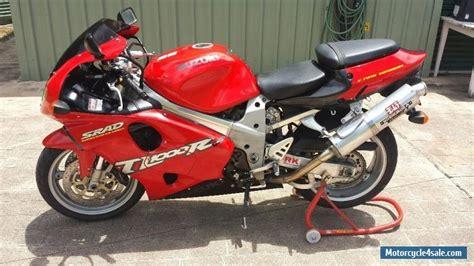 Suzuki Tl 1000 For Sale by Suzuki Tl1000r For Sale In Australia