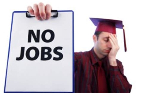 Unemployed Mba Graduates by Us Must Fund Vocational Programs To Deal With