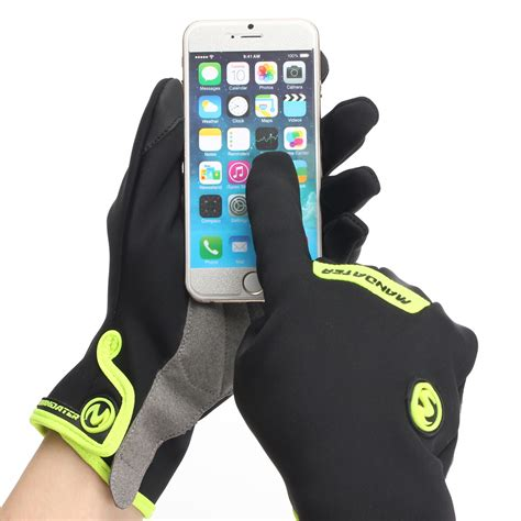 Cycling Gloves L Intl cycling winter cold weather gloves waterproof windproof