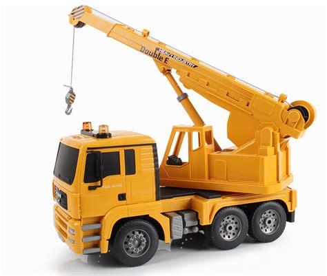 2015 new remote vehicle crane model simulation