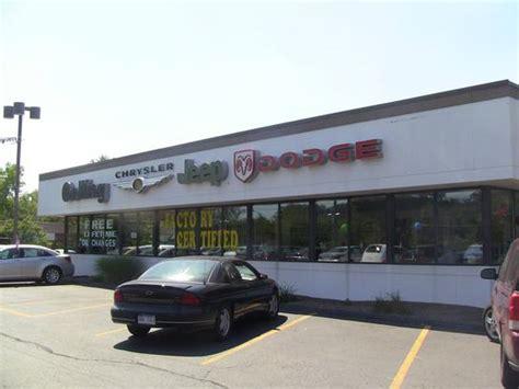 Golling Chrysler Waterford by Golling Chrysler Dodge Jeep Ram Inc Car Dealership In