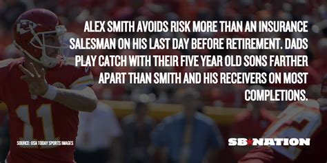 Alex Smith Meme - vikings vs chiefs preview and week 6 nfl picks while