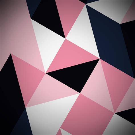 abstract design   shapes  color hd wallpaper