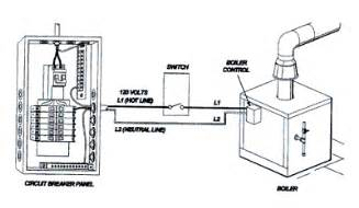 wood boiler thermostat wiring diagram get free image about wiring diagram