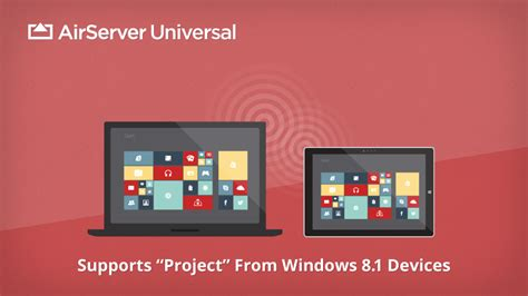 airserver universal airserver the most advanced airplay miracast and