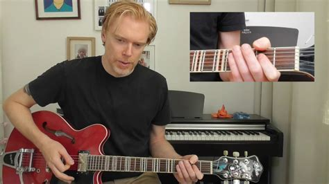 guitar lesson queens of the stone age queens of the stone age feet don t fail me guitar