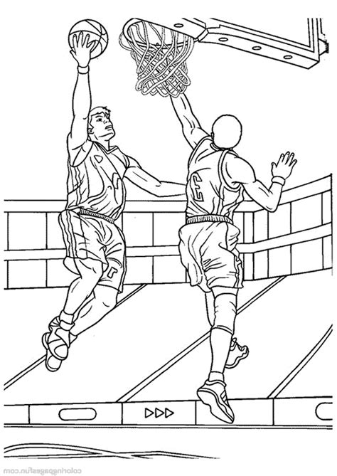 coloring pages 24 com download add games your website basketball coloring pages coloringsuite com