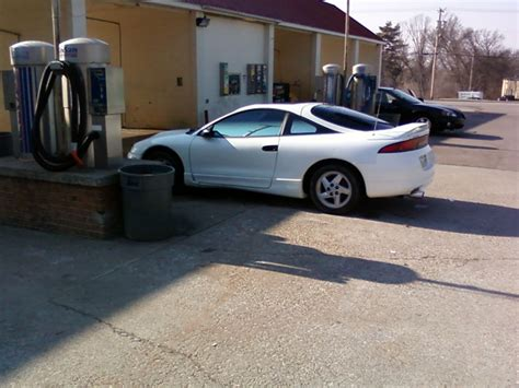 mitsubishi eclipse 1995 custom 1995 mitsubishi eclipse eclipse gs for sale tennessee