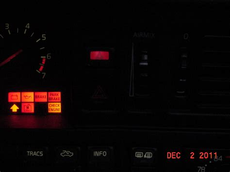 Malfunction Indicator Light by Intriguing Malfunction Indicator Light Volvo Forums