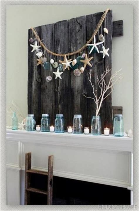Handmade House Decorations - diy pallet home decor plans pallets designs