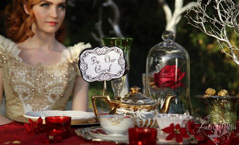 theme line beauty and the beast beauty and the beast themed wedding by lillyxandra on