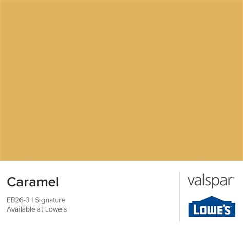 valspar paint color chip caramel our living room now i it of reminds me of