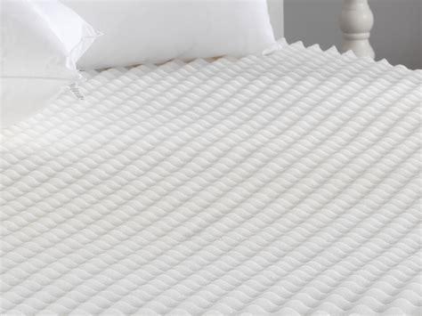 back support egg box mattress topper lancashire textiles