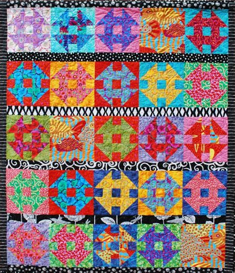 Kookaburra Cottage Quilts by Something Fishy Kookaburra Cottage Quilts