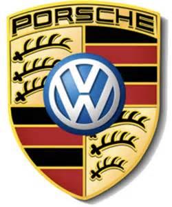 porsche and vw logo tom s foreign auto parts quality