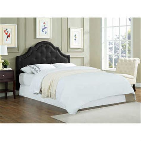 costco upholstered headboard headboards bed frames