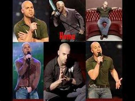 chris daughtry home