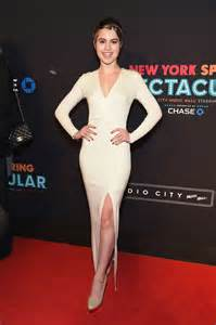 sami gayle body measurements sami gayle 2015 new york spring spectacular 02 gotceleb