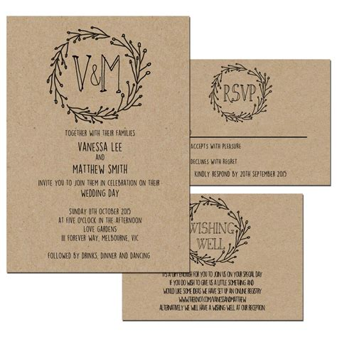 local printers for wedding invitations when to send out your wedding invitations