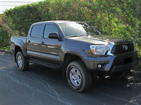 Toyota Tacoma Steps Step Rails For 2015 Toyota Tacoma Autos Post