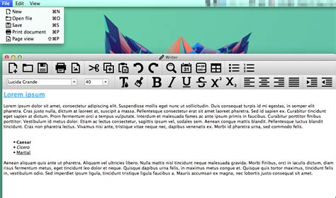 gitignore tutorial github goldsborough writer tutorial pyqt text editor
