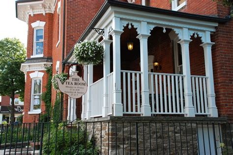 the tea room streetsville the tea room at robinson bray house streetsville ontario cafes bistros tea rooms pubs