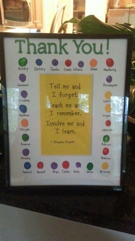 Handmade Farewell Gift Ideas - farewell gift for kindergarten student gift