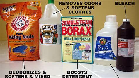 add baking soda or vinegar to the washing machine to avoid allergy problems lifehacker australia