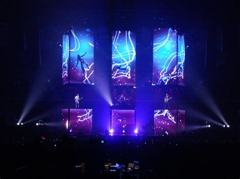Muse Concer Band 8 best muse images on concerts festivals and