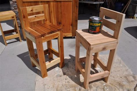 diy bar stools easy to make tips and tricks 31 diy barstools you need to make for your home