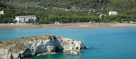 vieste vacanze hotel sul mare per vacanze a vieste sul gargano hotel