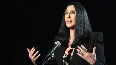 where is cher now turn back time cher then and now