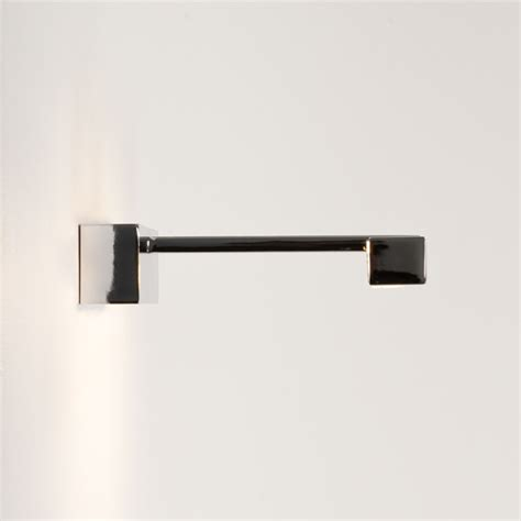 bathroom light above mirror kashima ip44 above mirror bathroom light 8w t5 chrome