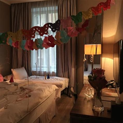 how to get a hotel room 18 room with birthday decorations picture of the emblem hotel prague tripadvisor