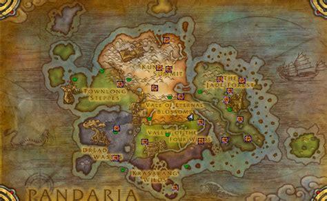 Wow Detox Addon by Buckets Map Minimap World Of Warcraft Addons