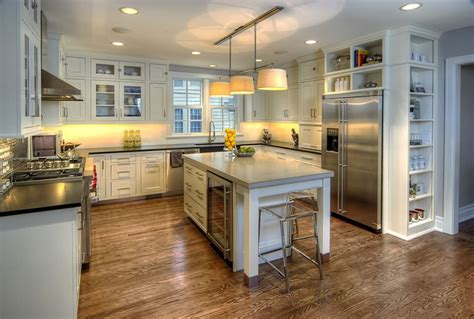 How To Design Your Kitchen For Optimal Storage Efficiency Optimal Kitchen Design