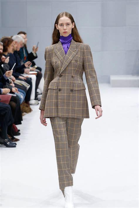 fall fashion for balenciaga 2016 fall winter