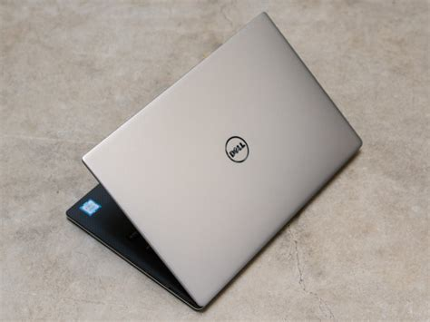 dell xps   review  ultrabook improvement
