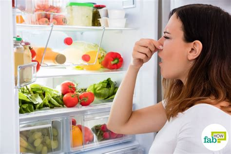 Remove Smell From by How To Remove Odor From Refrigerator Using Just 1 Ingredient Fab How
