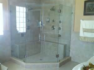 frameless corner glass shower doors decor ideasdecor ideas
