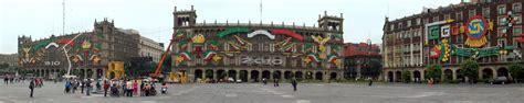 imagenes del zocalo adornado de navidad mexico city 171 journeysacrosstheborder