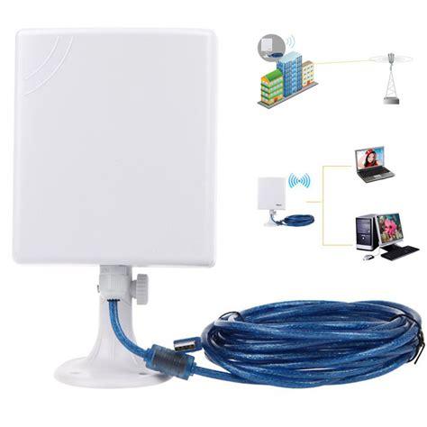 Usb Wifi Outdoor 2 4g range 2 5km outdoor usb wifi wireless adapter