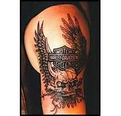 Harley Davidson Tattoos Tattoo Ideas2jpg