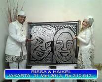 JASA RANGKAI MAHAR NIKAH NO 1 DI INDONESIA.